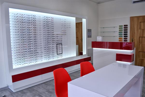 Salon Optyczny Miasteczko Śląskie